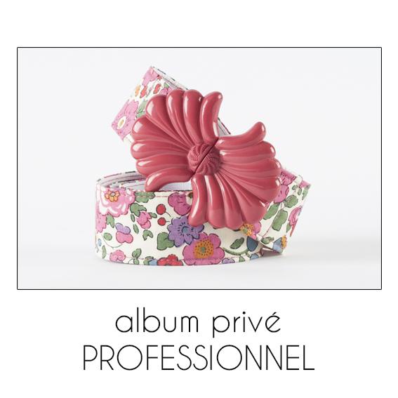 album-prive-pro