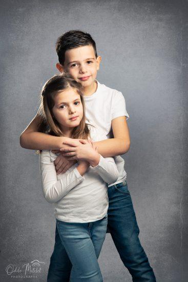 photo enfants studio