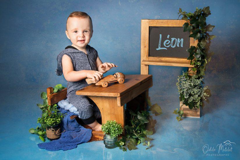 photo studio bambins