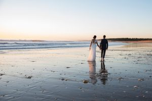 photographie mariage plage oleron