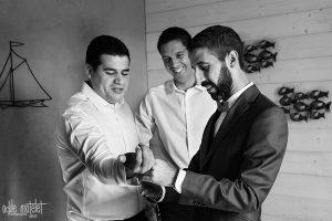 photographie mariage oleron preparatif
