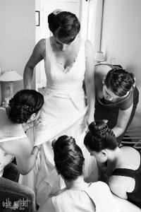 photographie mariage oleron originale