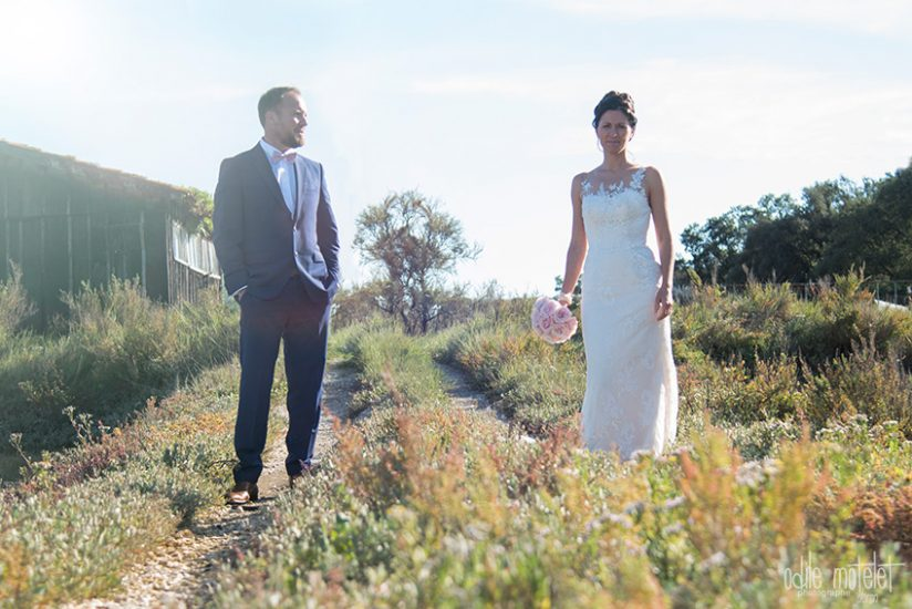 photographie mariage oleron