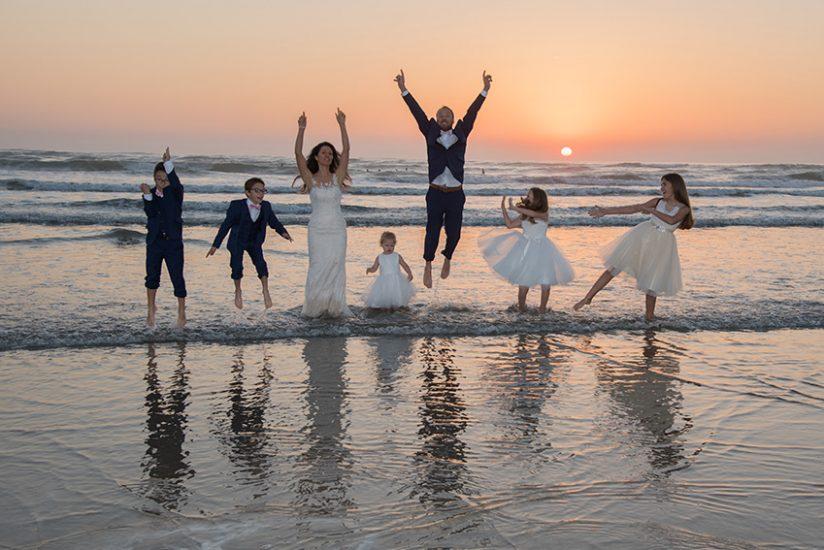 photographe mariage oleron plage originale
