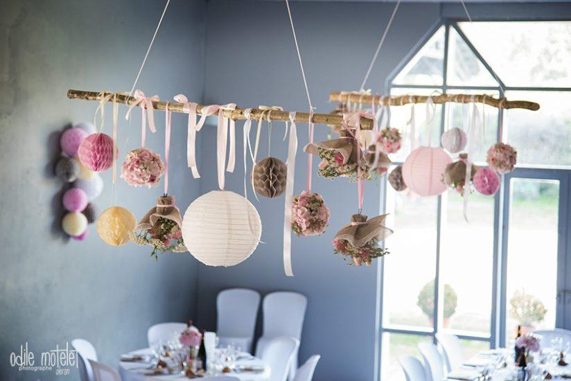 photographie mariage oleron decoration