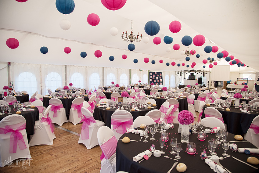 photographe mariage oleron décoration