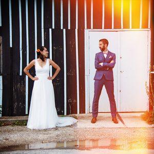 photo mariage oleron protographecabanes originale