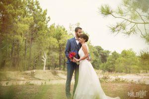 photo mariage oleron protographe plage originale