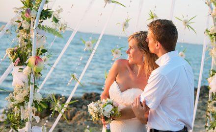fleurs mariage oleron