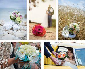 fleurs maraige oleron photographe
