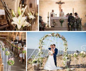 deco ceremonie laique mariage oleron photographe