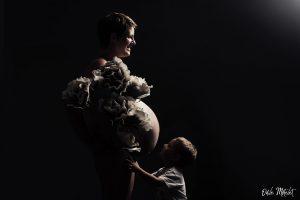 photographe motelet femme enceinte