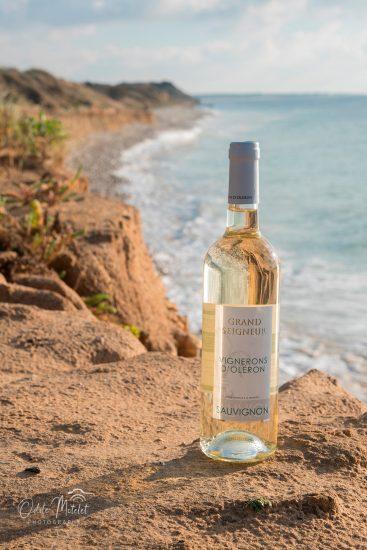 photo vin oleron